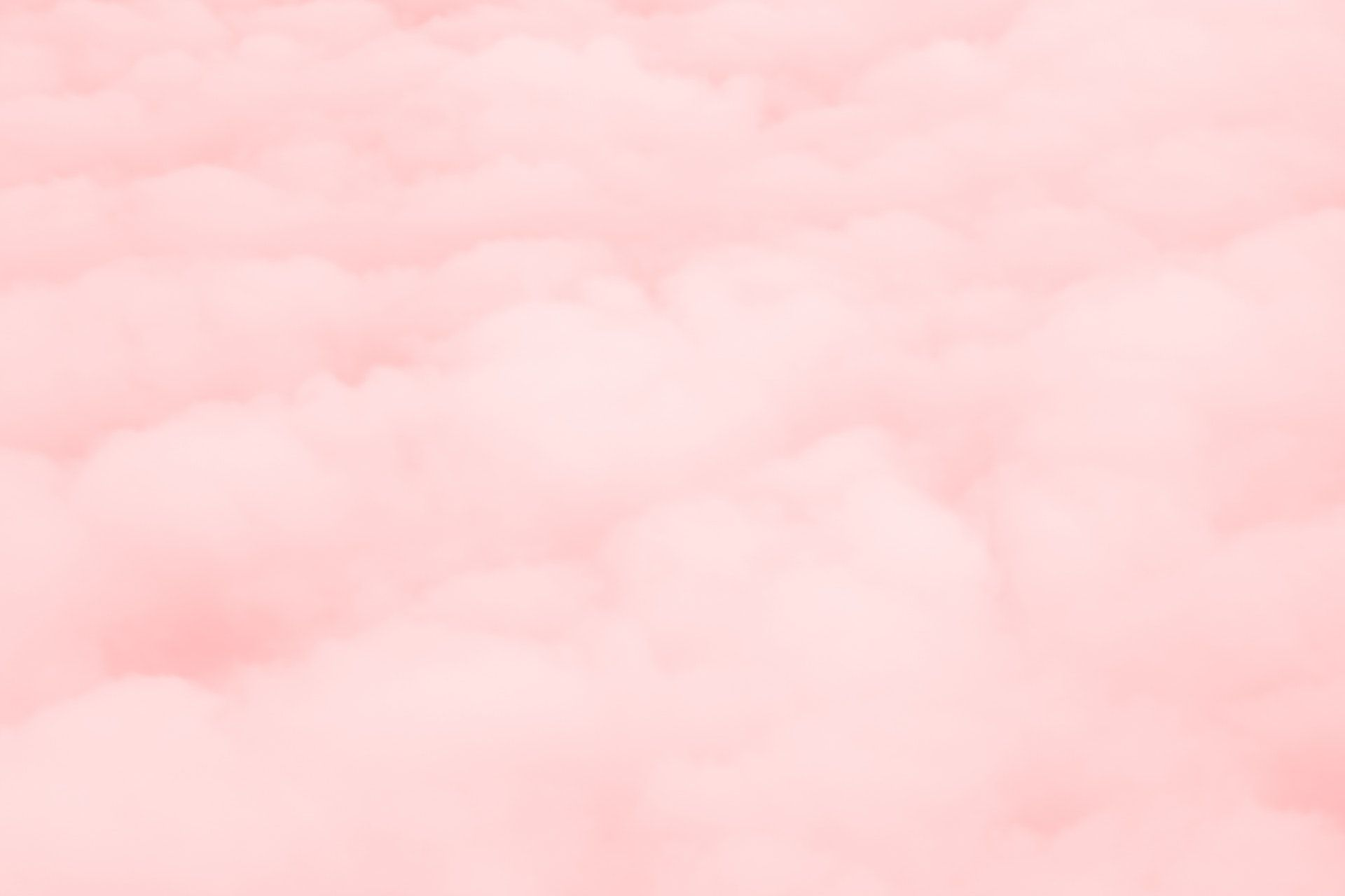 عکس زمینه ابرهای صورتی پس زمینه