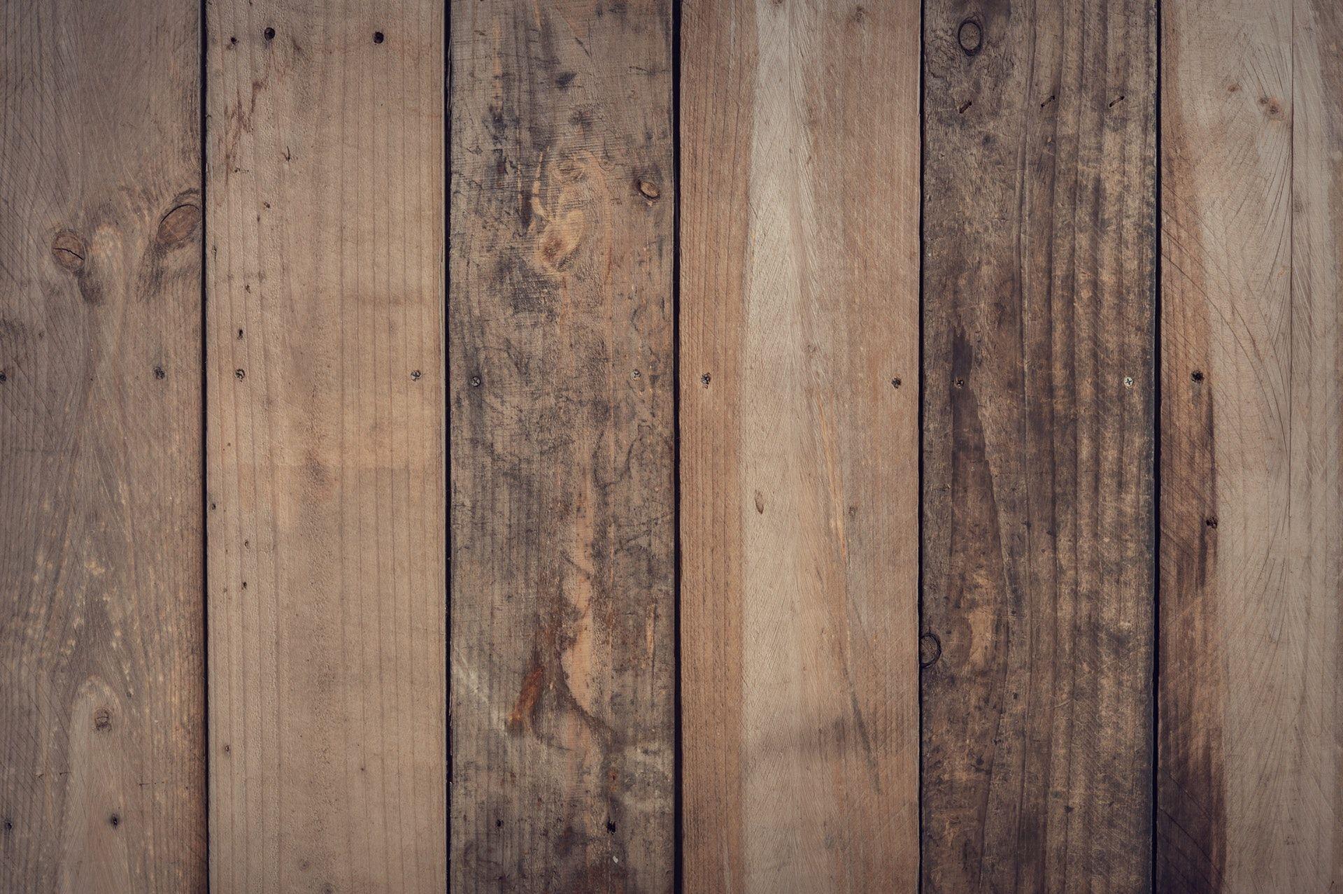 عکس زمینه تخته های چوبی قهوه ای پس زمینه