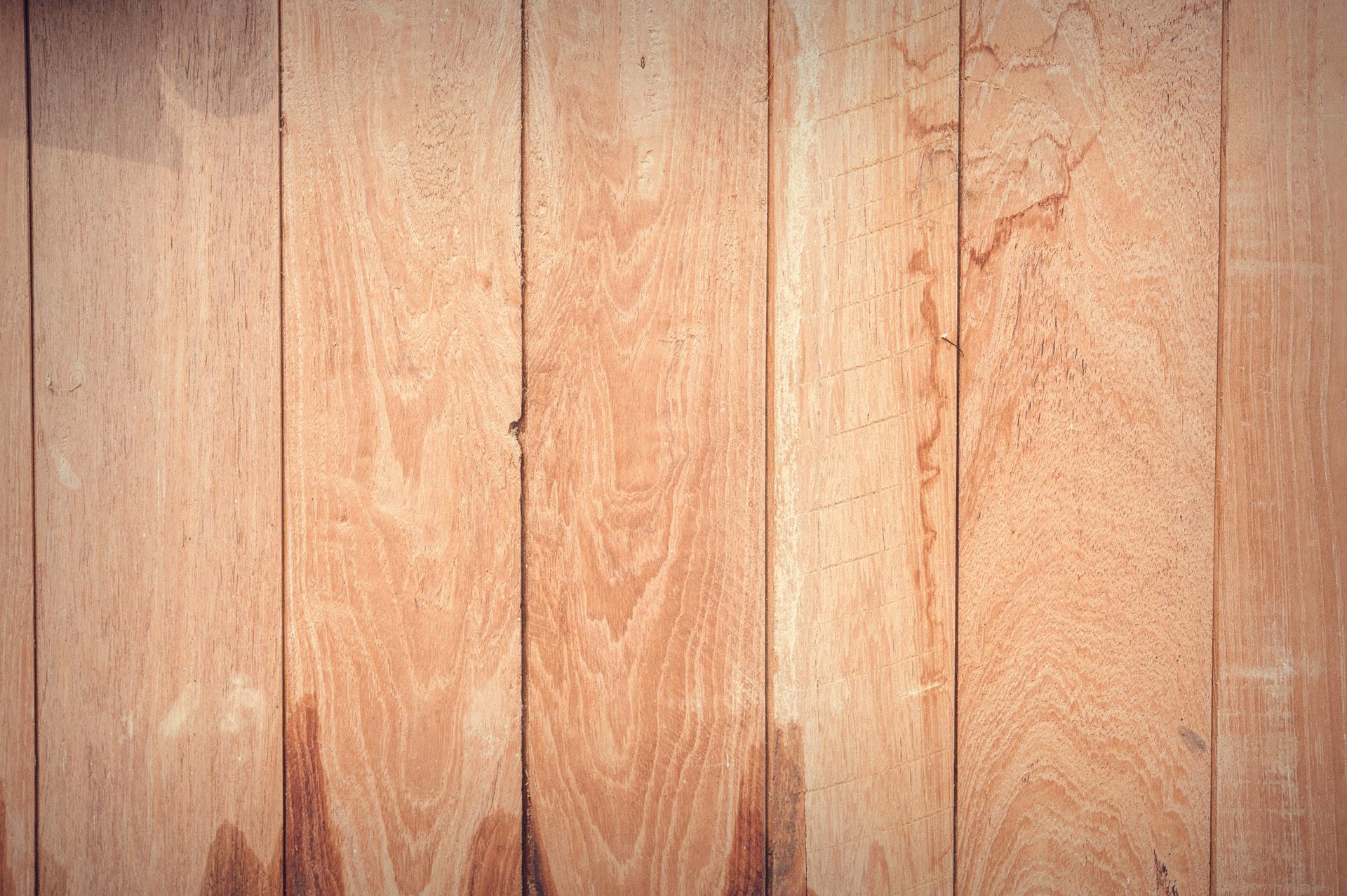 عکس زمینه صفحه چوبی از نمایی نزدیک پس زمینه
