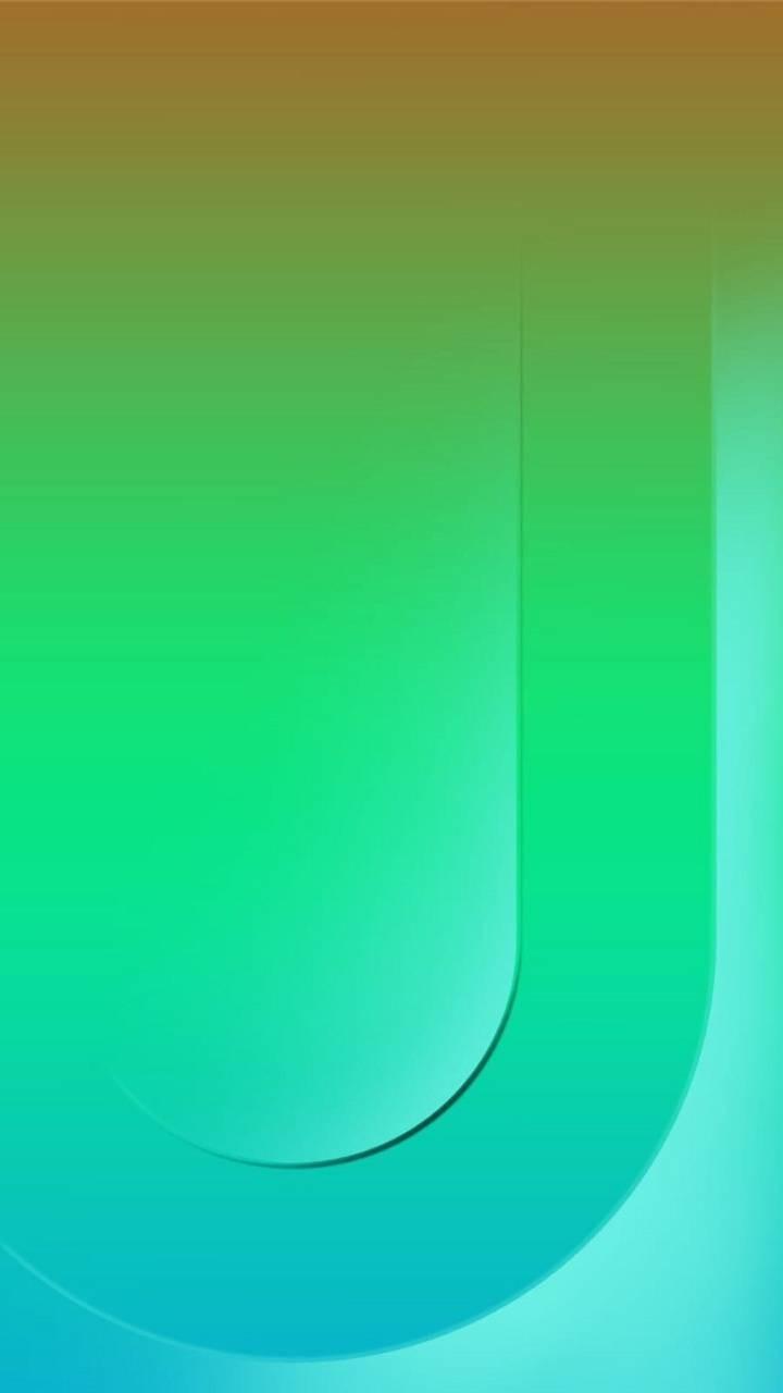 عکس زمینه سامسونگ J7 سبز پس زمینه