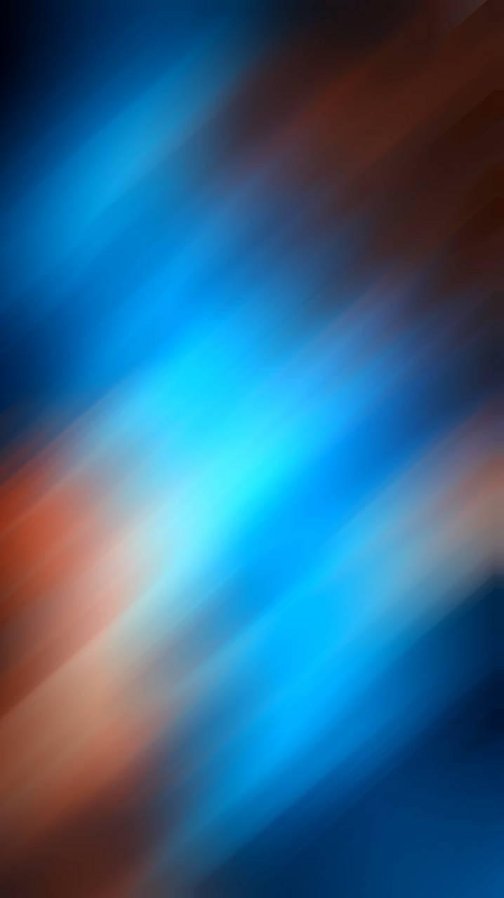 عکس زمینه بافت رنگ آبیو قهوه ای پس زمینه
