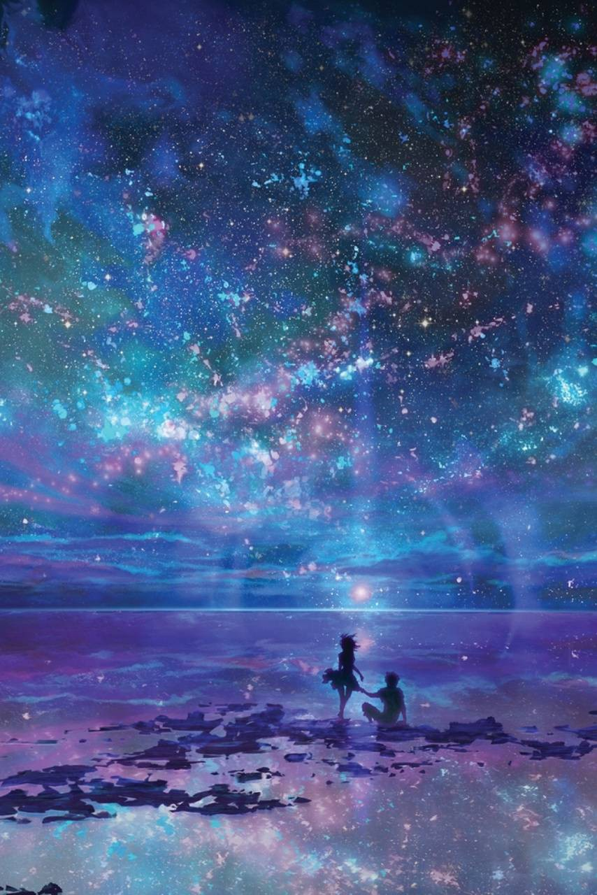 عکس زمینه ستاره های اقیانوسی پس زمینه