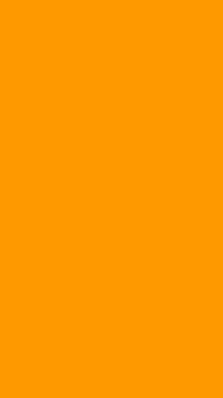 عکس زمینه نارنجی ساده پس زمینه