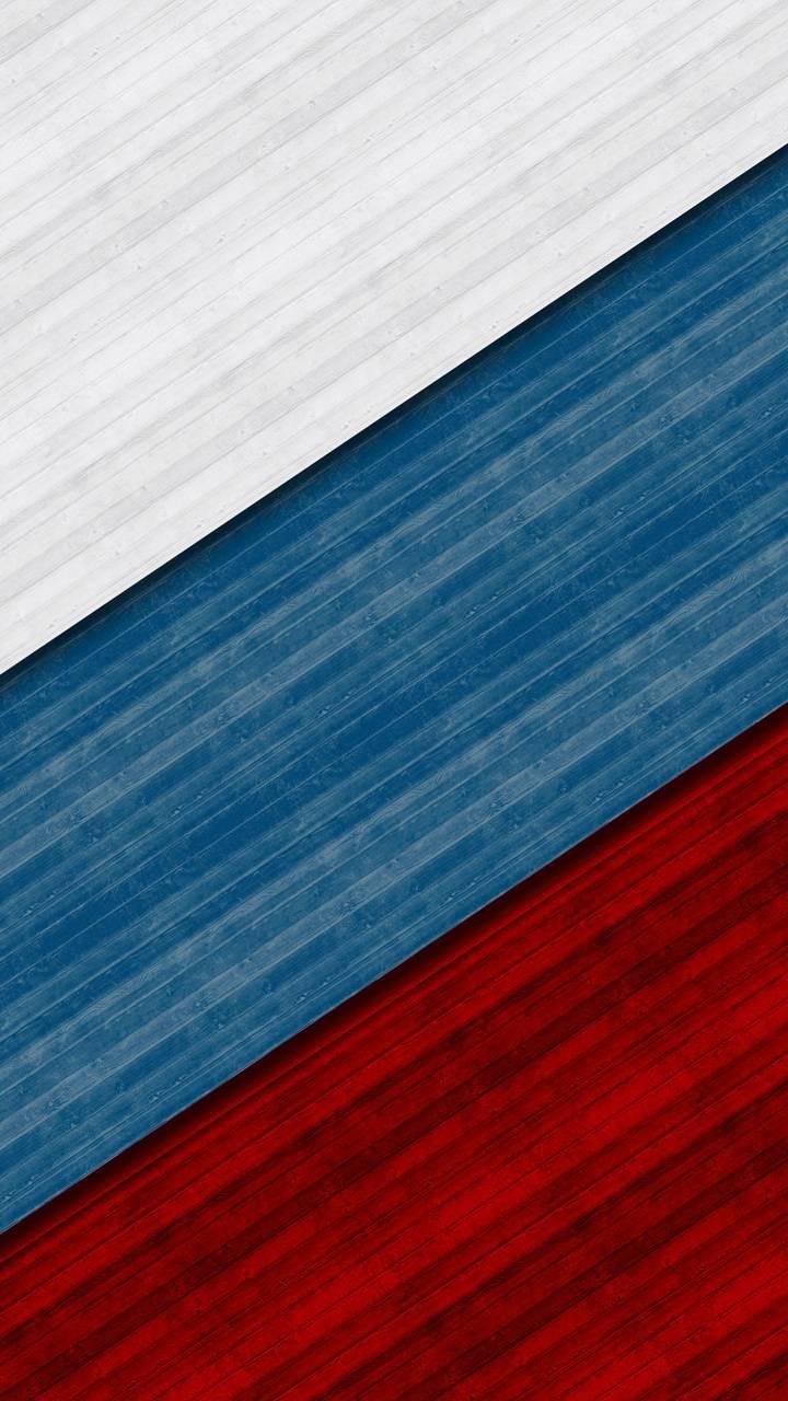 عکس زمینه پرچم روسیه پس زمینه