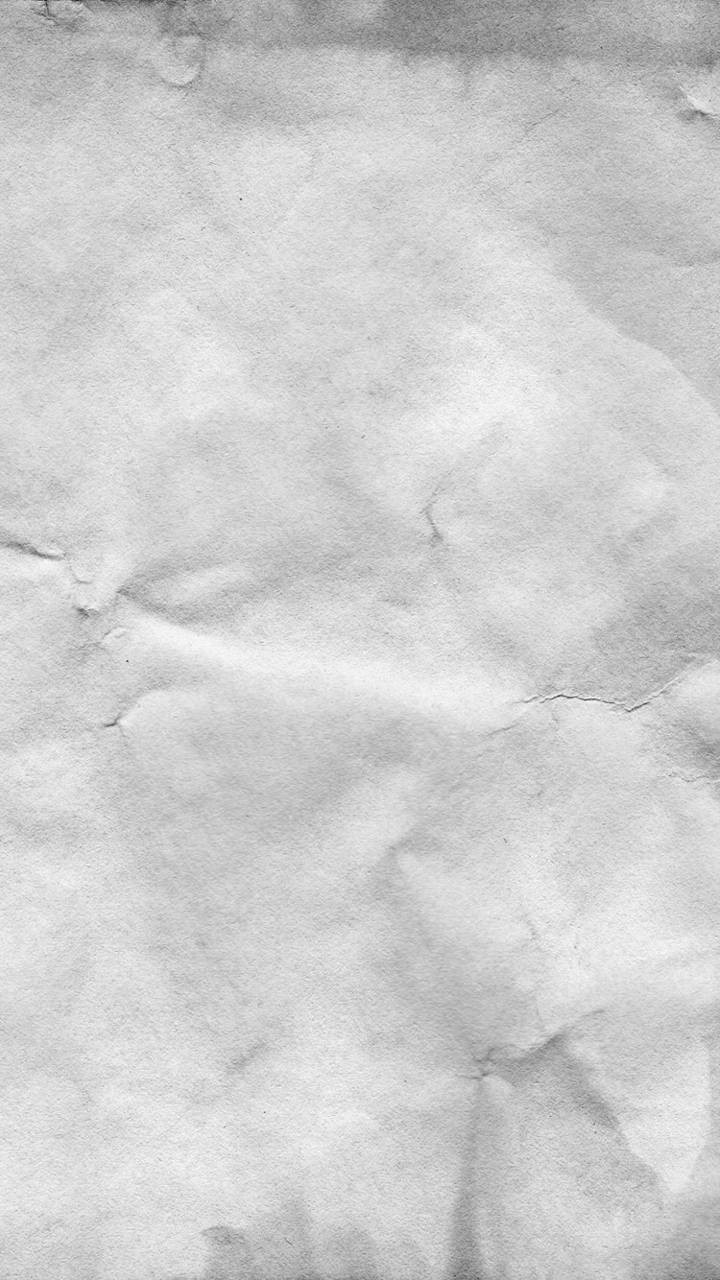 عکس زمینه طرح کاغذ مچاله سفید سیاه پس زمینه