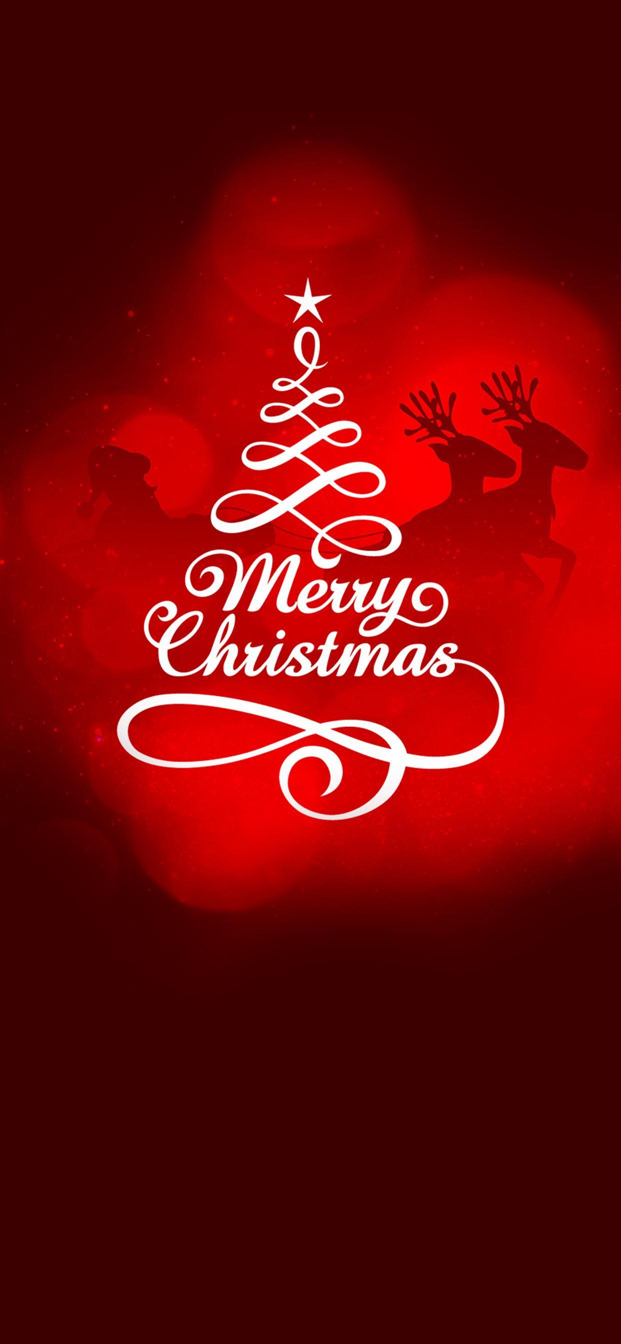 عکس زمینه کریسمس مبارک پس زمینه