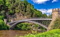 عکس زمینه معماری پل