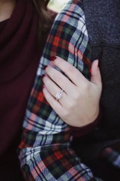 عکس زمینه حلقه نقره ای زن و مرد
