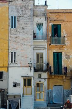 عکس زمینه بناهای شهری فرسوده