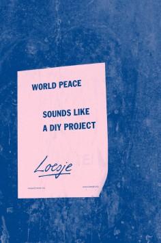 عکس زمینه صلح جهانی
