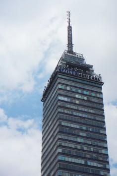 عکس زمینه برج شیشه ای در آمریکا