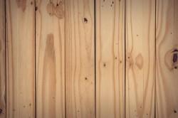 عکس زمینه طرح چوبی ساده و روشن