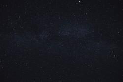 عکس زمینه خوشه ستاره