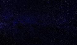 عکس زمینه آسمان پر ستاره