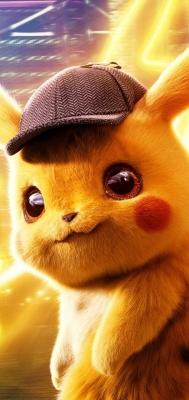 عکس زمینه بازی Pikachu پوکمون
