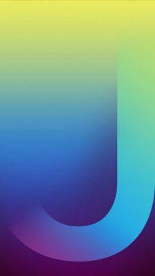 عکس زمینه J7 اصلی رنگی