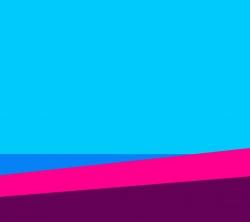 عکس زمینه LG G4 آبی روشن