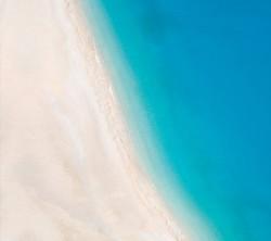 عکس زمینه LG ساحل دریا