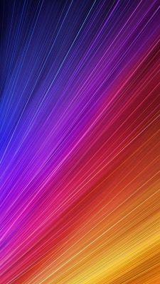عکس زمینه شیائومی Xiaomi Mi Mix