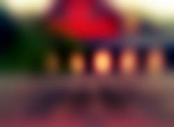 عکس زمینه blur شهر