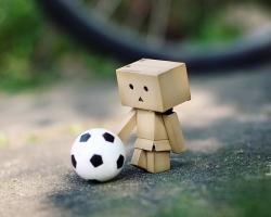 عکس زمینه فوتبالی فانتزی