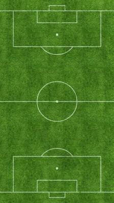 عکس زمینه زمین فوتبال