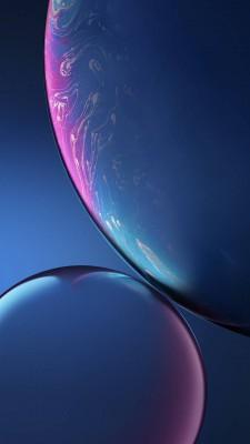 عکس زمینه iOS 12 آیفون