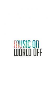 عکس زمینه متن انگلیسی موسیقی