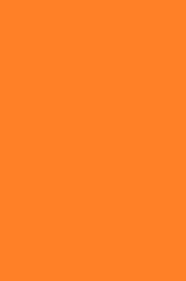 عکس زمینه نارنجی ساده