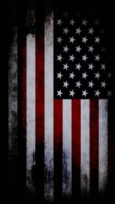 عکس زمینه پرچم ایالات متحده آمریکا