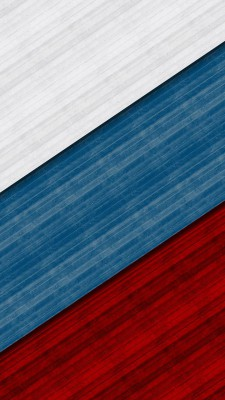 عکس زمینه پرچم روسیه