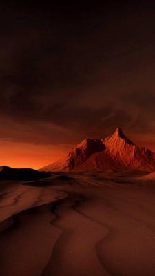 عکس زمینه کویر سرزمین خواب وخیال