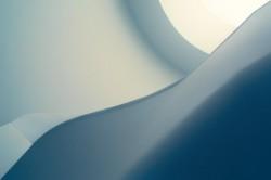 عکس زمینه تصویر منحنی زمینه خاکستری و سفید
