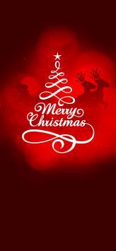 عکس زمینه کریسمس مبارک