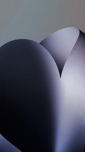 عکس زمینه منحنی هنری Google Pixel