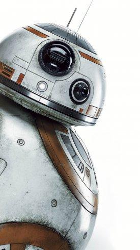 عکس زمینه ربات فیلم جنگ ستارگان