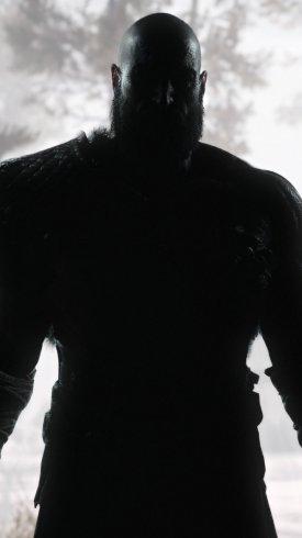 عکس زمینه بازی کراتوس خدای جنگ